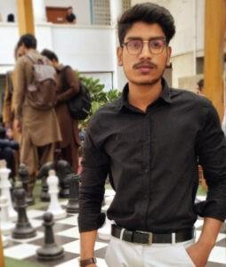 Syed Hamza