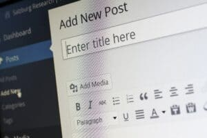 Read more about the article Why People Select WordPress