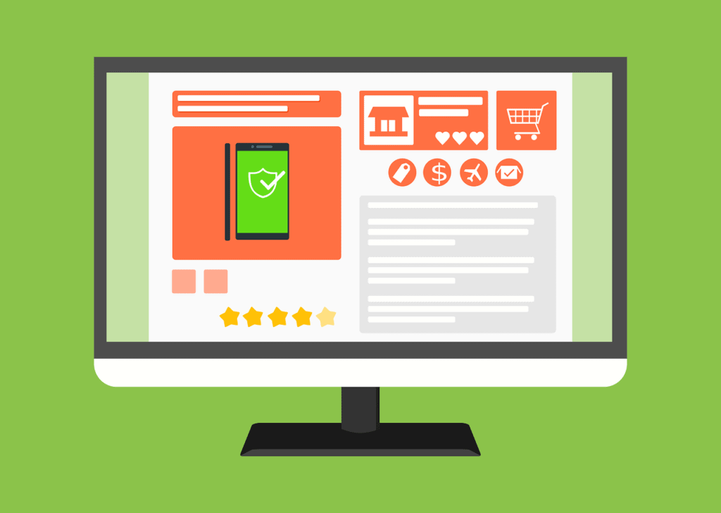 what are 5 advantages of creating a website for your business